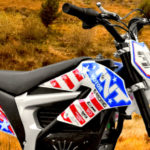 moto cross enfant e-atomic