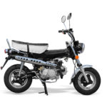 mini moto city 50cc